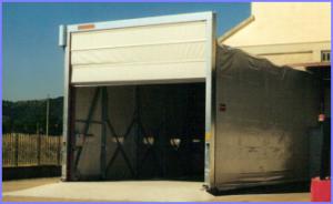 riparazione Porte automatiche SEA Sesto Fiorentino